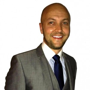 Alex Williams, Commercial and Specification Consultant, Danfoss.
