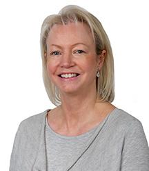 Debbie Batchelor, Sales Manager, Condair