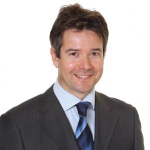 Conor Hanniffy, SEAI ACA Project Manager