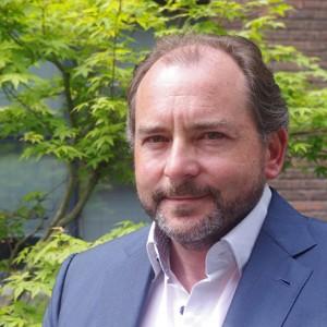 David Maguire, Chairman, Irish Solar Energy Association (ISEA).