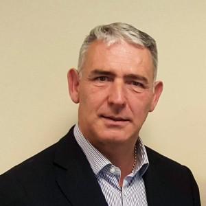 Derek Phelan, Sales Director, GT Phelan