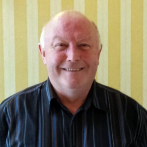 Philip Byrne, Operations Manager,F-Gas Registration