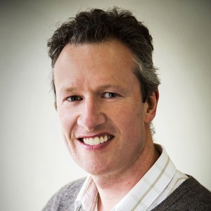 Simon Watson, Team Development, Jones Engineering