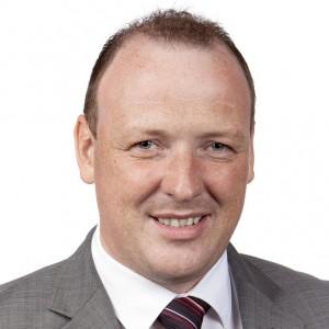 Richard Sherlock, Chairman, Heat Pump Association