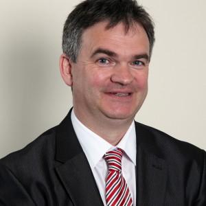 Paul Clancy, Managing Director, Baxi Potterton Myson