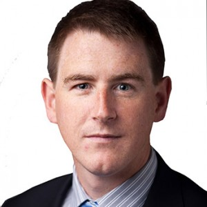 Paul Kenny, Chief Executive Officer, Tipperary Energy Agency.