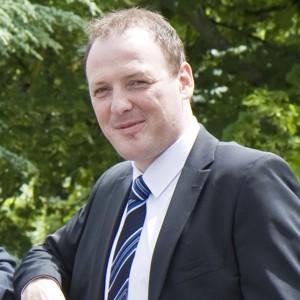Richard Sherlock, Heat Pump Association (HPA) Director