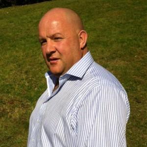 Trevor Olden, Managing Director, OML Ventilation